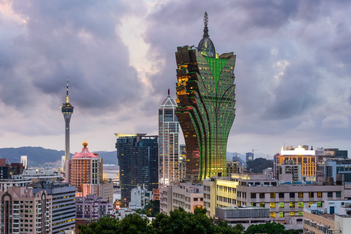 Macau's digital transformation will focus on areas such as smart transportation and governance