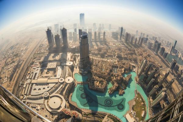Dubai further advances towards a smart city