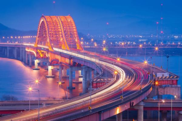 South Korea is most IoT ready country in APeJ