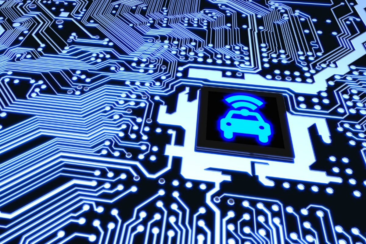Smarter cars are increasingly becoming the norm so the UK government aims to protect them