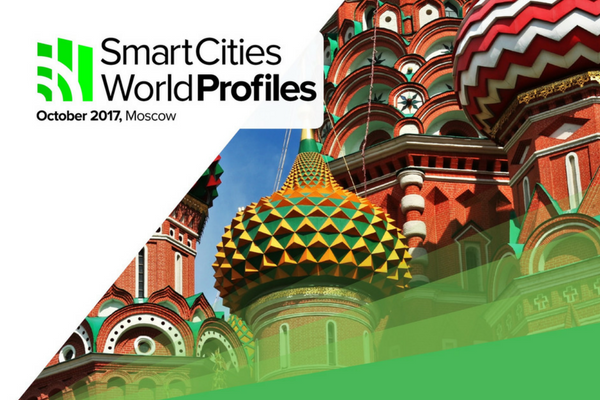City Profile: Moscow