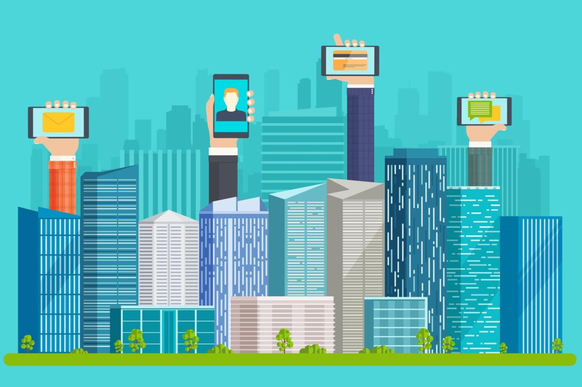 Smart cities drew a favourable response from citizens in major research project