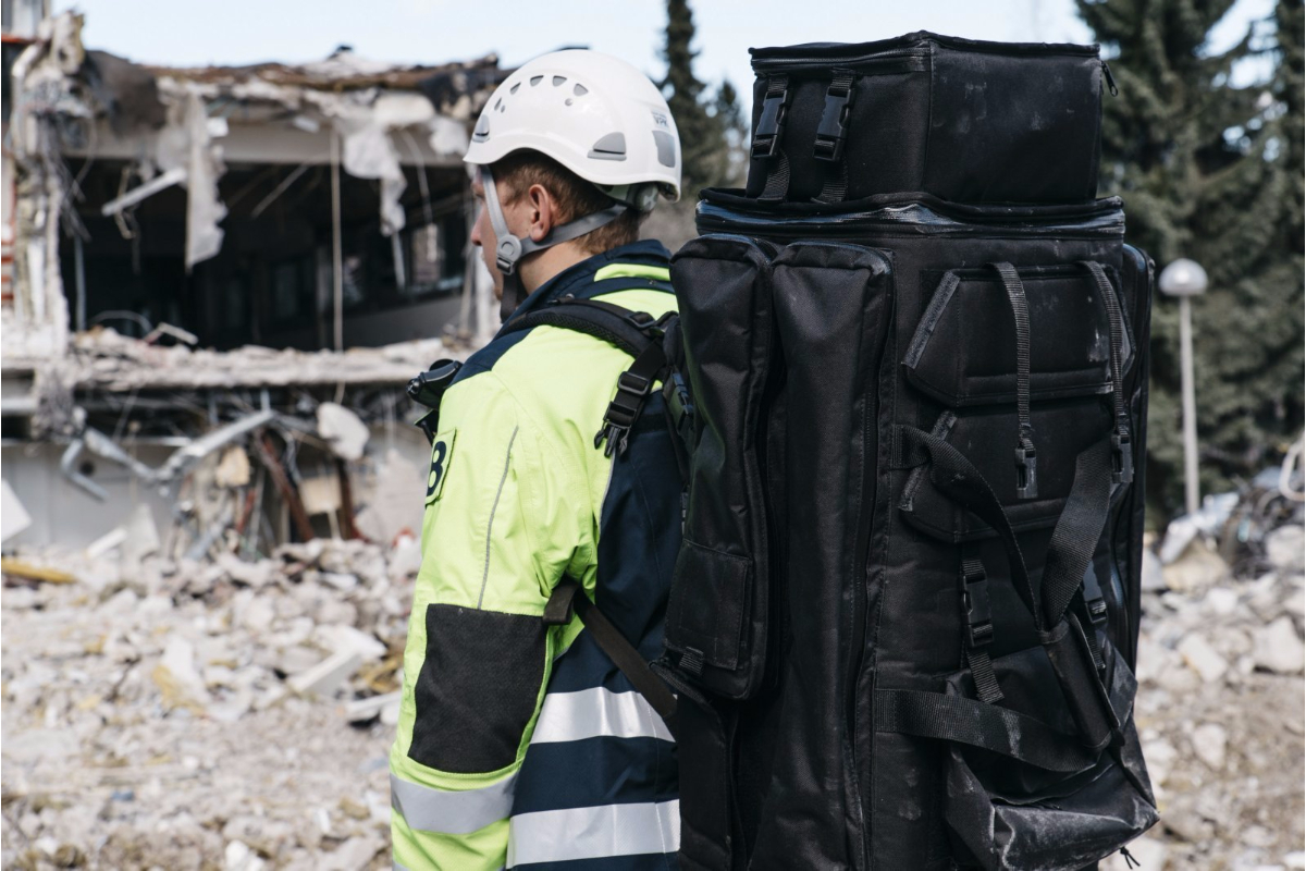 Nokia wants to help first responders adopt mission-critical LTE