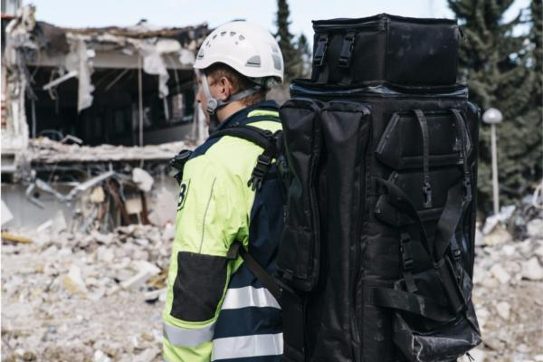 Nokia improves comms for first responders