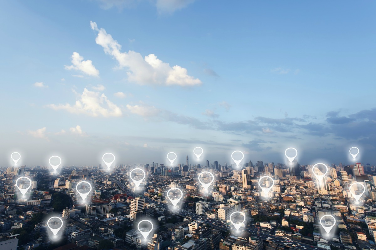 Mobile operators are also deploying solutions to drive greater inclusion in cities