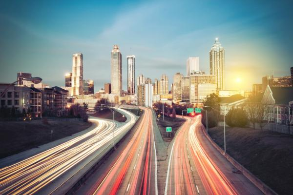 Atlanta smart cities competition winners