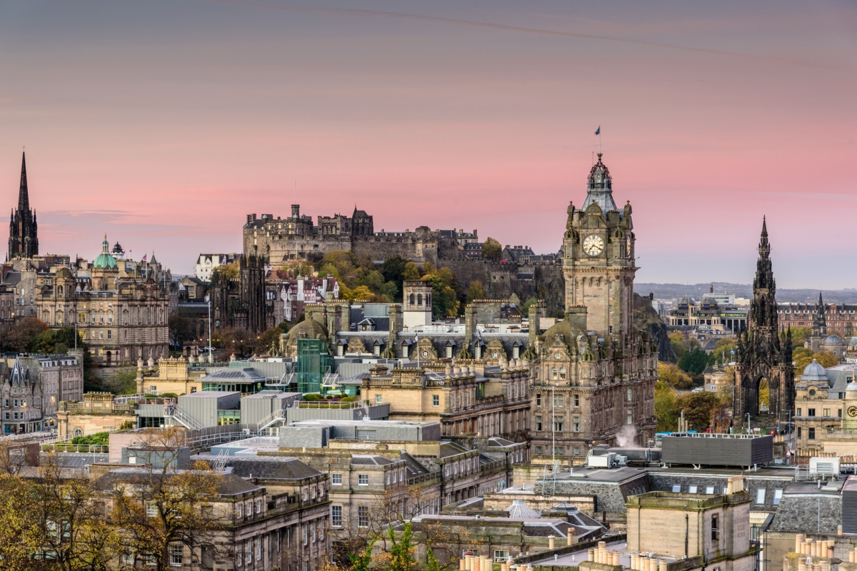 Edinburgh has been able to apply its 'One Council' principle to deliver better citizen services