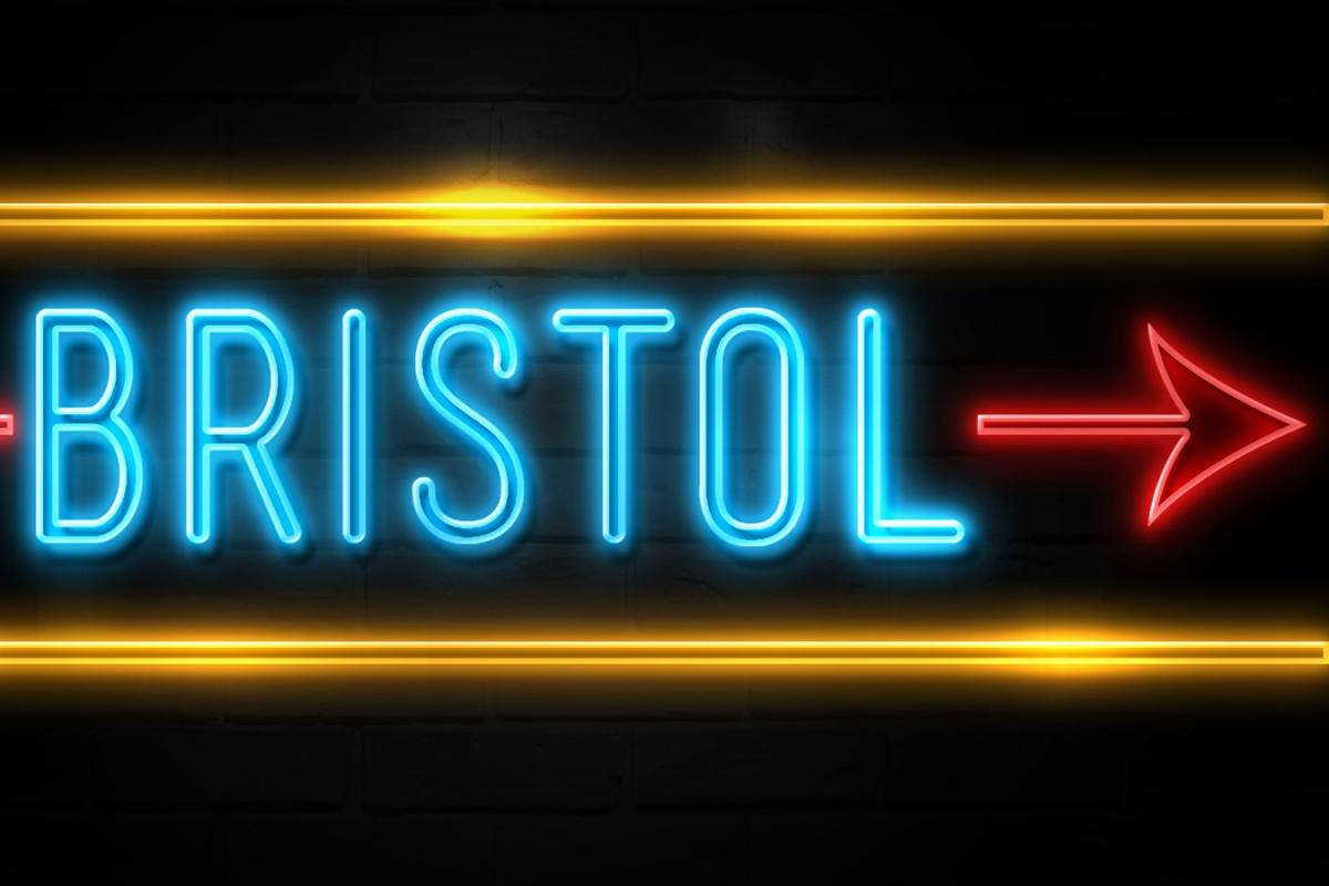 Bristol is number one