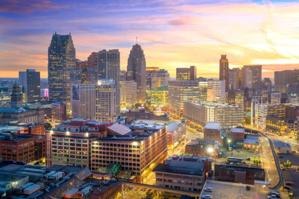 Detroit and Atlanta transit agencies win accelerator event