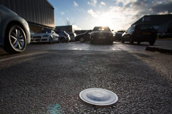 Smart Parking continues Australian roll-out