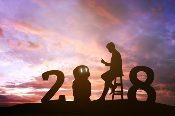 Key technology trend predictions for 2018