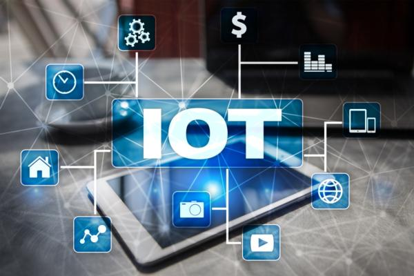 IoT spending forecast to reach $772bn in 2018