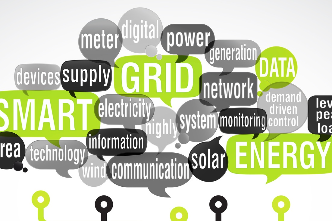 Smart energy starts at home in nottingham smart cities world smart metering malvernweather Choice Image